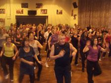 Dance Aerobics & TOne